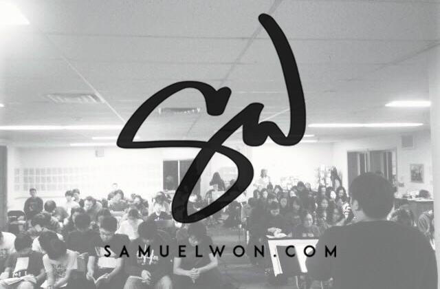 samuelwon.com